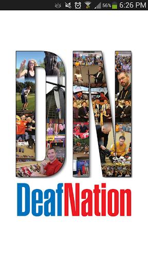 DeafNation