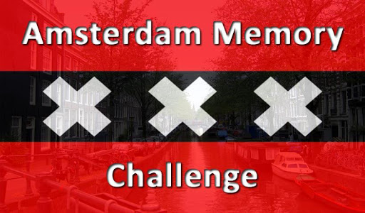 Amsterdam Memory Challenge
