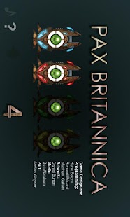 Pax Britannica Screenshot 1