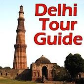 Delhi Tour Guide