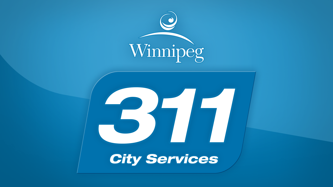 Winnipeg 311- screenshot