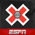 ESPN X Games for Tablet icon