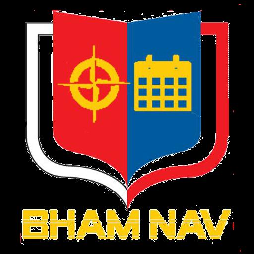 BhamNav  Legacy Edition
