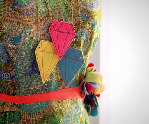 DIY Necklaces Ideas