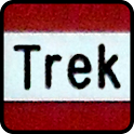 Trento Trekking logo