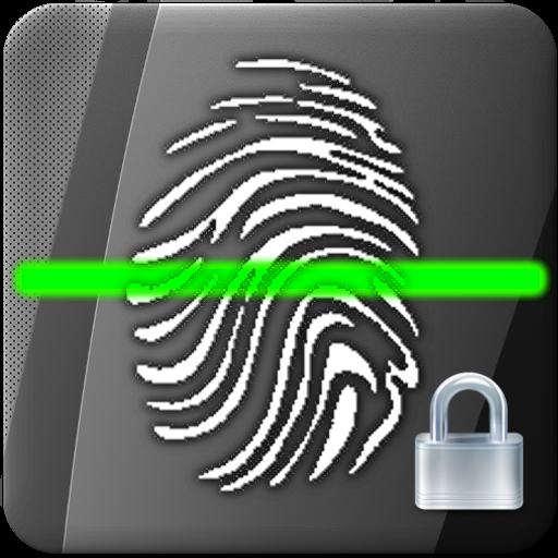 App Lock (Scanner Simulator) Icon