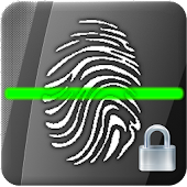 App Lock (Scanner Simulator)