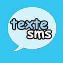 Textesms - idées messages SMS icon