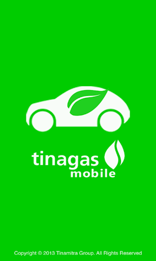 Tinagas Mobile