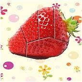 Kids Fruit Puzzle