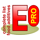 E Numbers Pro