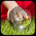 LG Crystal Locker icon