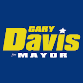 Gary Davis for Mayor