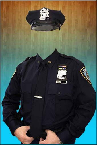 Police Suit Fashion Maker_Edit