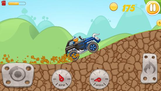 爬坡賽hill climb racing 攻略 - 玩免錢App - Photo Online-攝影線上