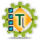 TL Reader (Twitter) icon