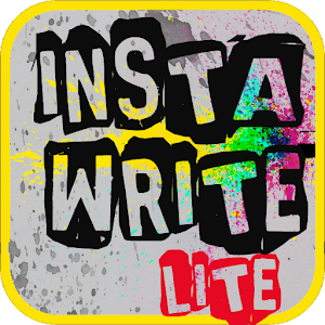 Instawrite Lite for PC and MAC