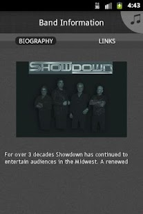 SHOWDOWN - screenshot thumbnail