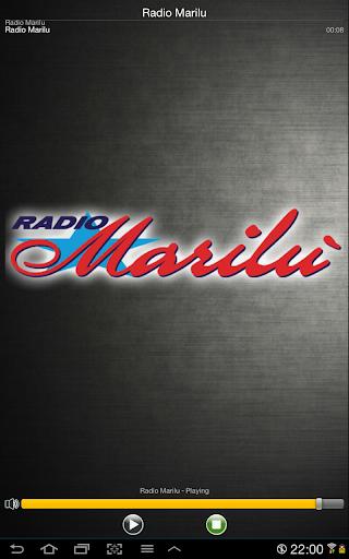Radio Marilù