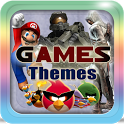 Games Themes icon