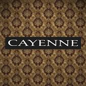 Cayenne Cafe