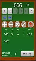 Screenshot of Super Calculator (figures)