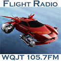 Flight Radio WQJT icon