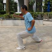 TaiChi42-4 四十二式太极拳-4