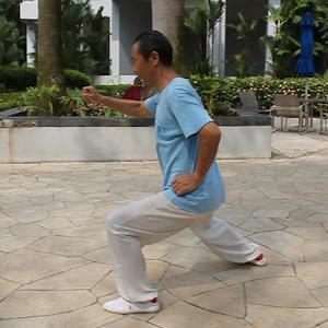 TaiChi42-4 四十二式太极拳-4 健康 App LOGO-硬是要APP