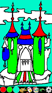 Coloring Pages for kids - screenshot thumbnail