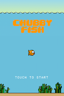 Chubby Fish- screenshot thumbnail