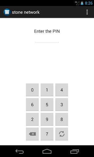 【免費商業App】Stonesoft MobileID-APP點子