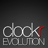 Clockr Evolution (donate)
