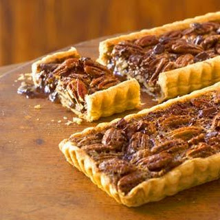 Chocolate Tart Puff Pastry Recipes.