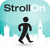 StrollOn Paris; Audio Guide
