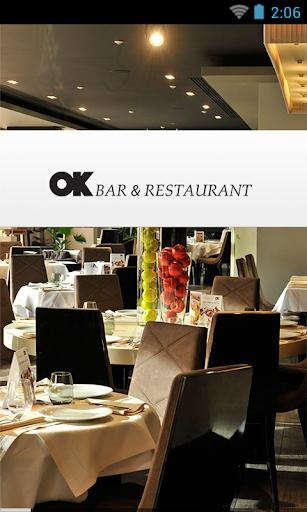 OK Bar Restaurant