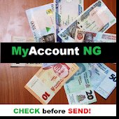 MyAccount Nigeria