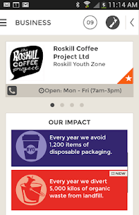 Conscious Consumers - screenshot thumbnail