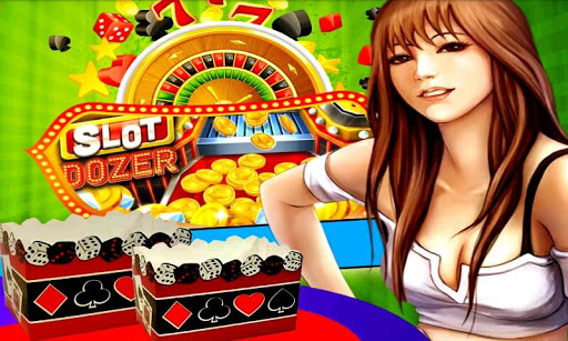 Slot Dozer Games