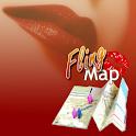 Adult Flingmap logo