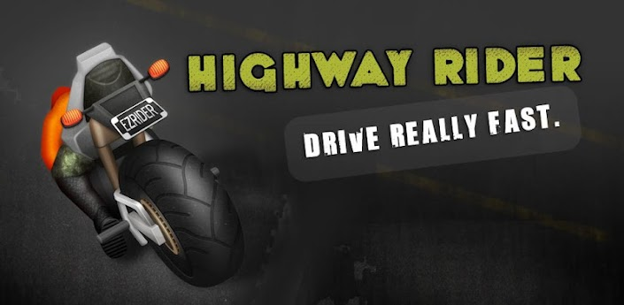 Highway Rider v1.3.5 [Mod] | APK Download