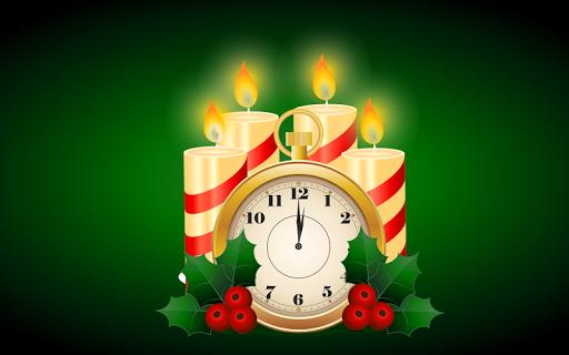 聖誕倒計時免費