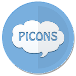 All New Picons - Icon Pack v2.7