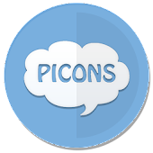 All New Picons - Icon Pack