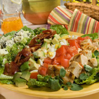 Cobb Salad.
