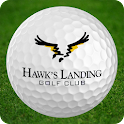 Hawk's Landing Golf Club icon