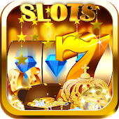 Diamonds And Money Slot