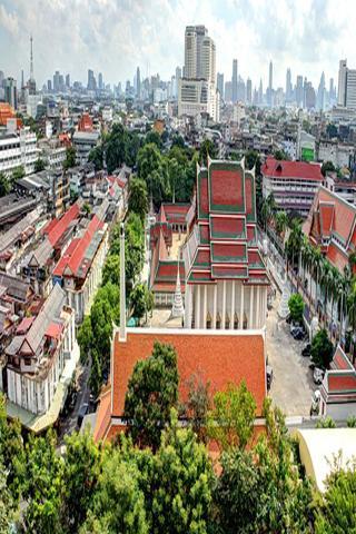 玩旅遊App|曼谷旅游免費|APP試玩