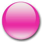 Sphere Pink GO Launcher Theme