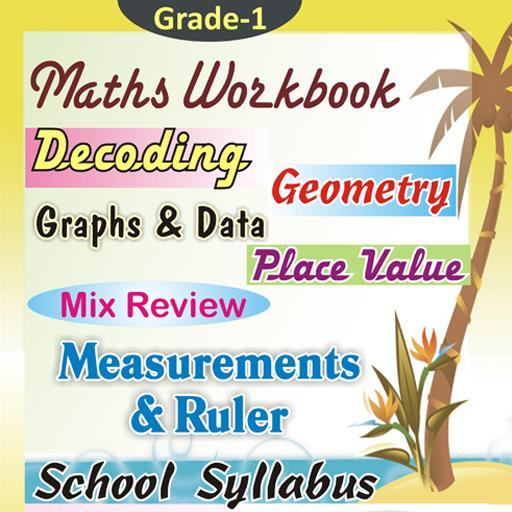 Grade-1-Maths-Mental Math-1 app (apk) free download for Android/PC/Windows